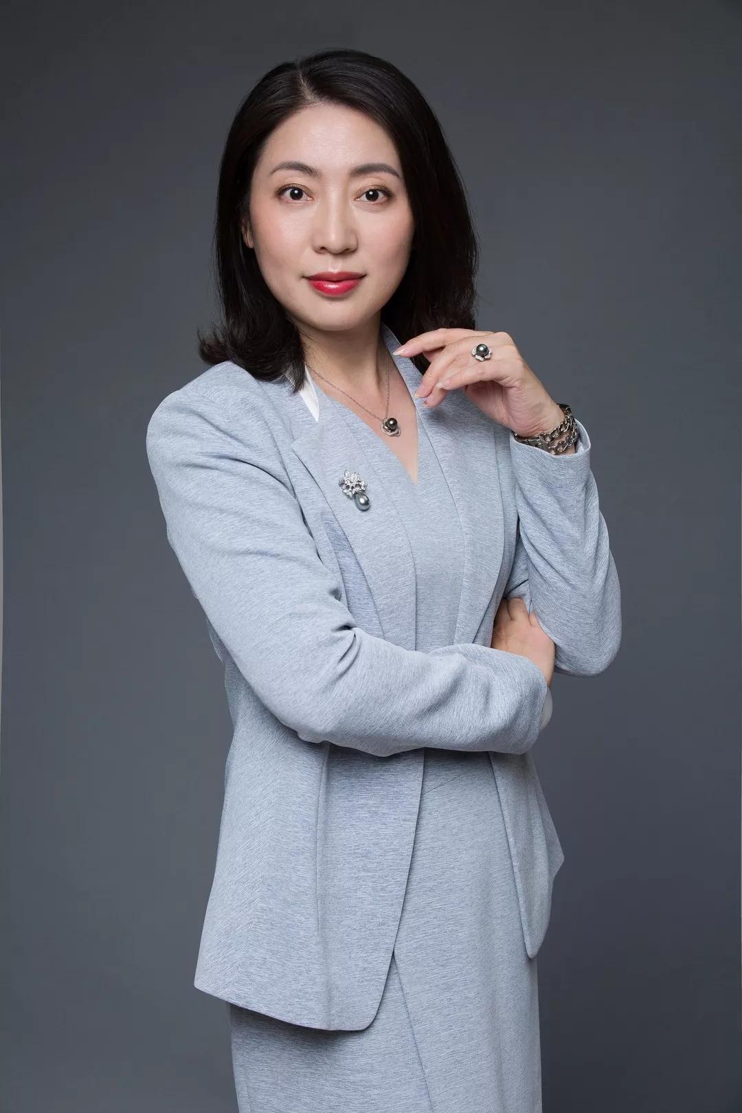 我们的新时代 | 广州日报人物专访—冠昊科技园总经理张倩