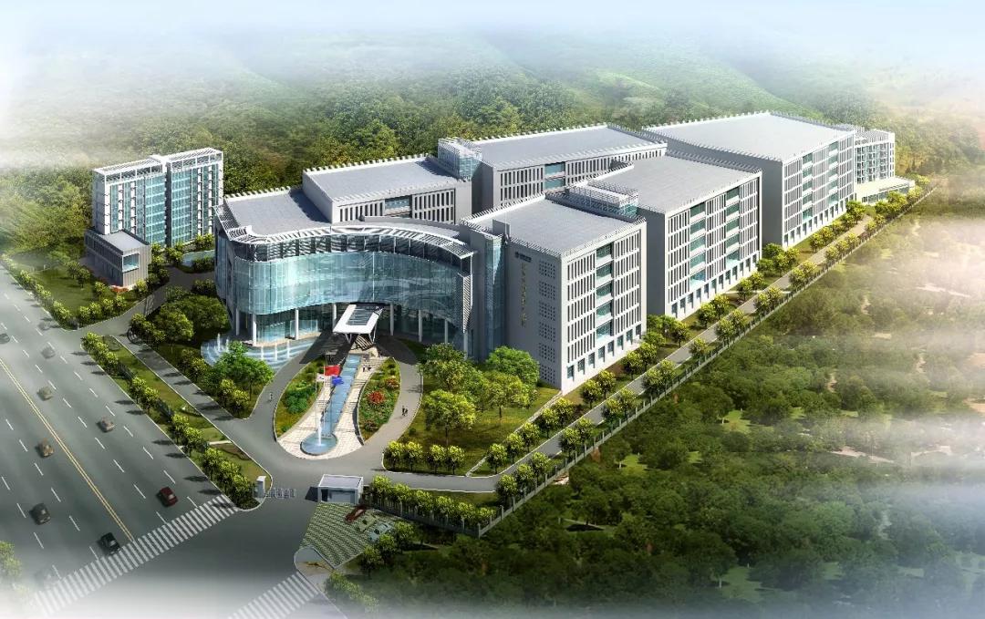 荣誉时刻丨冠昊科技园与子公司昊赛孵化器双双获得广东省守合同重信用企业称号